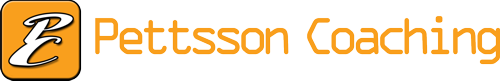 Pettsson Coaching logo